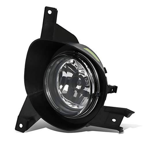 For 01-05 Ford Explorer Sport Trac OE Style Front Driving Fog Light/Lamp (Left/LH/Driver)