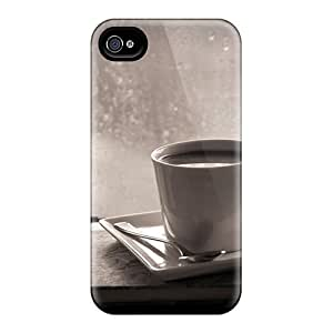 Premium [ISH51818vrIt]a Cup Of Coffee Cases For Iphone 6- Eco-friendly Packaging
