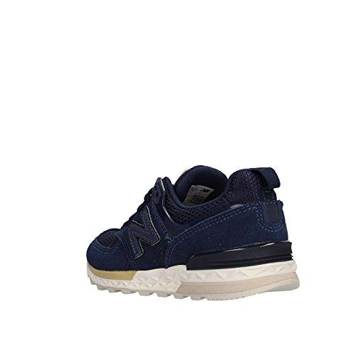 New Balance KFL574-6P-M Sneaker Kinder