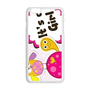 Lovely worm Cell Phone Case for iPhone plus 6