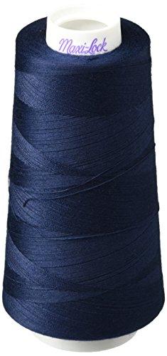- Cone Thread 3000 Yards-Navy