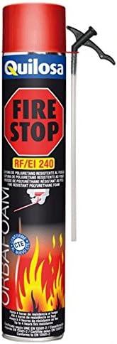 Quilosa T040816 Orbafoam Fire-Stop B1 Canula: Amazon.es ...