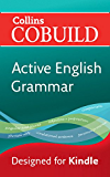 Active English Grammar (Collins Cobuild) (English Edition)
