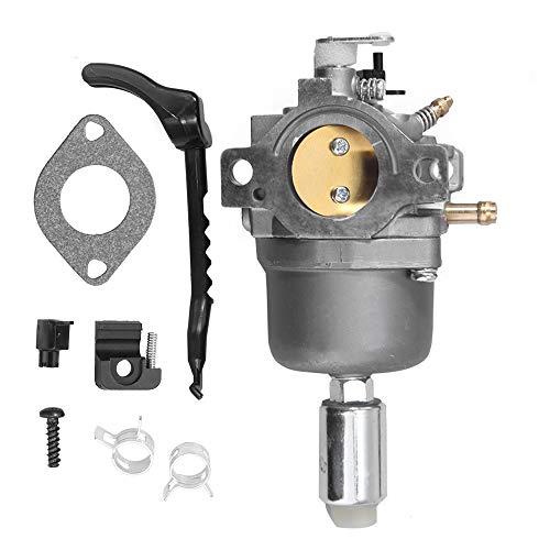 - MIA11474 Carburetor for John Deere 108 L105 102 115 105 X120 X145 L107 L108 LA125 LA115 LA105 D110 D105 Lawn Tractor Briggs & Stratton 31A707 31A777 31B775 31C707 Replaces MIA12509 MIA11520 Carb