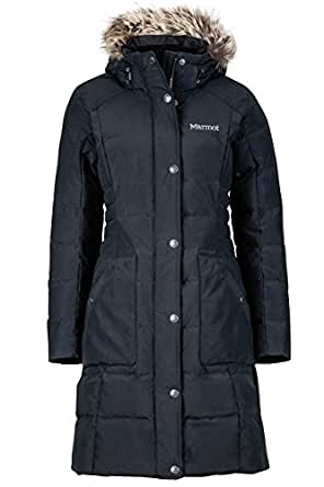 Marmot Women's Clarehall Jacket Black Medium