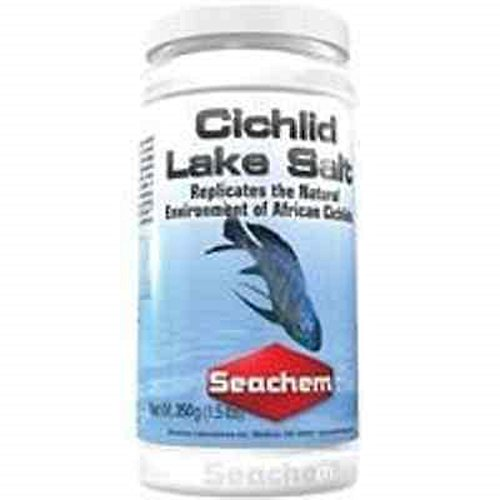 Cichlid Lake Salt 8.8 OZ Cichlid Lake Salt