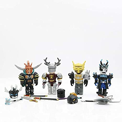 Roblox 12 pcs Action Figures Classic Series 2 Character Pack Kids Birthday Gift