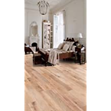 Oak Brushed Linen   Prefinished Engineered Wood Floors Oak Flooring