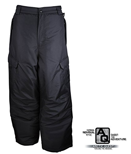 quest pants - 9
