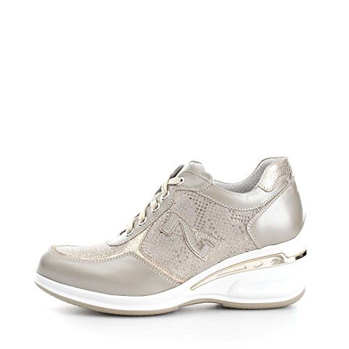 Frau Jardins P717050d Sneaker Preto 40 zwxta