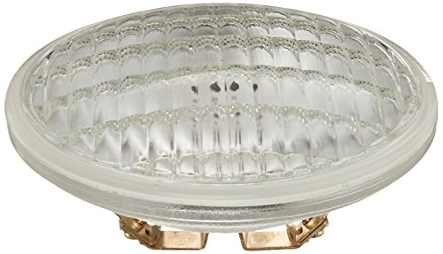 (Bulbrite HX50PAR36WFL 50-Watt Halogen/Xenon Sealed Beam PAR36, Screw Terminal Base, 12V, Wide Flood Light)