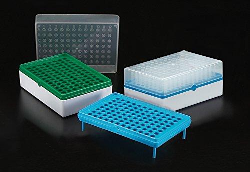 SIMPORT - Rack & Box 12 Strips of 8- N-S- Blue, (Blue Amplifier N Guitar)