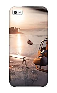 LuisReyes6568776's Shop Durable Defender Case For Iphone 5c Tpu Cover(battlefield 4)