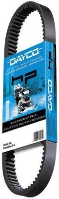 Dayco HP Drive Belt for Ski-Doo Skandic SWT 1997-2000