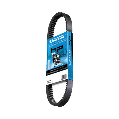 (Dayco HP Drive Belt for Salsbury Corp Clutch 790 1968-1975)