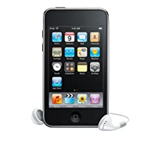 Apple iPod touch 8 GB 2nd Generation (Discontinued by Manufacturer)