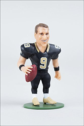 Mcfarlane Toys Action Figure   Nfl Small Pros Series 2   Drew Brees
