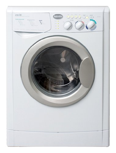 Splendide WD2100XC White Vented Combo Washer/Dryer Best All-in-One Washer Dryer Combo Machines