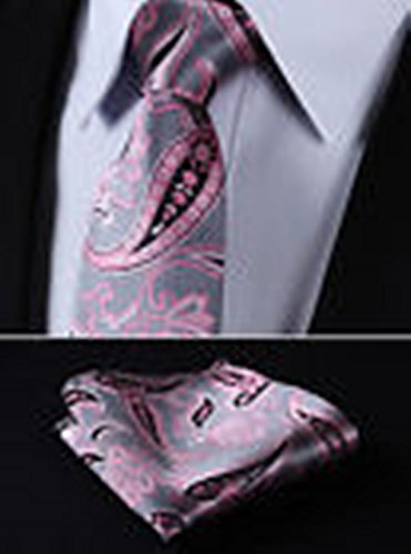 [Dream Pole PP905K8S Pink Gray Paisley 3.4