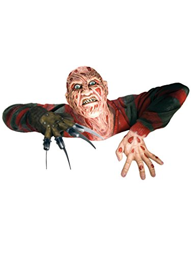 (Rubie's Nightmare on Elm Street Freddy Krueger Grave Walker)