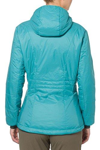VAUDE Jacke Womens Sulit Insulation Jacket - Soft shell para mujer turquesa