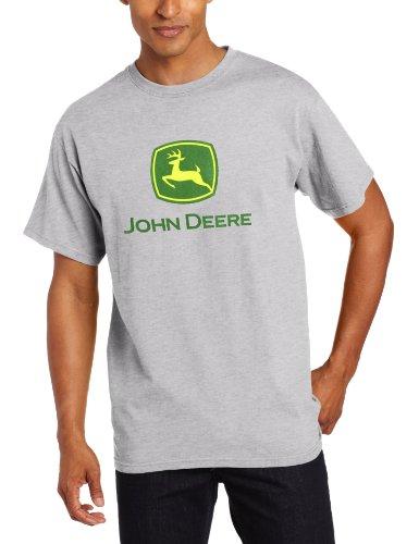John Deere Gray - 3