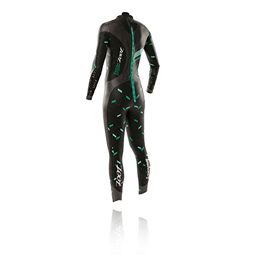 Cute Wetsuit. Zoot Women's Wahine 3 Wetsuit - SS19
