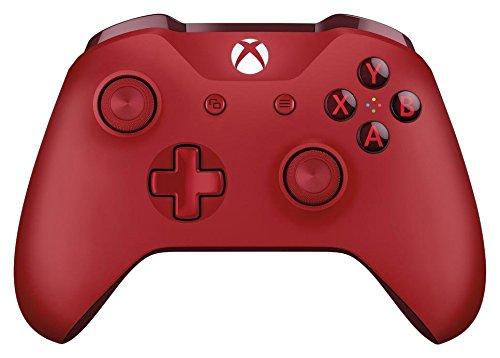 39 opinioni per Xbox One: Wireless Controller, Rosso