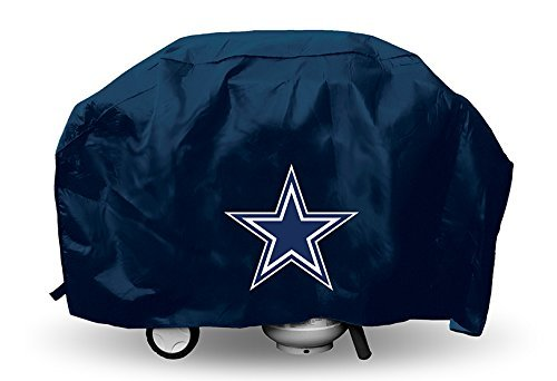 NFL Dallas Cowboys Economy Grill Cover (Grill Redskins Cover)