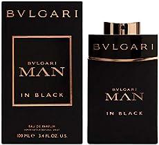 a427fa6c9c2 Black Bvlgari perfume - a fragrance for women and men 1998