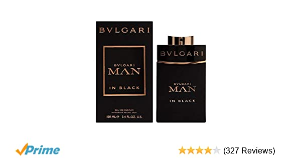 Amazon.com   Bvlgari Man in Black Eau de Parfum Spray for Men 5b970f492c8f
