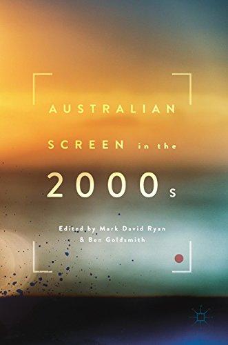 Australian Screen in the 2000s by Palgrave Macmillan