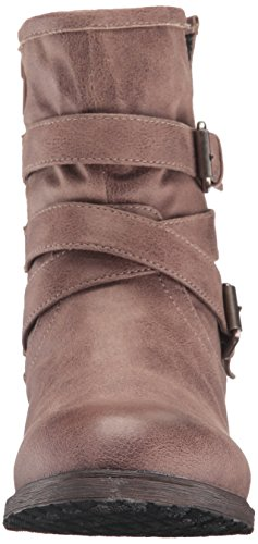 Women's Hankin Taupe Ankle Report Bootie Fw5qFY