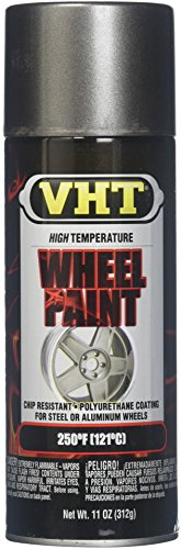 Single Graphite - VHT SP189 Single Graphite, 6 Pack