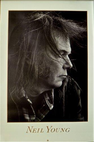 Neil Young ~ Reprise Records ~ Original 24