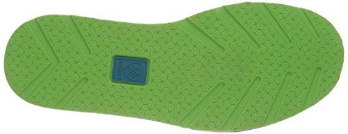 Shoe Palm Brown on Cruiser Slip Mens Ariat nH87RR