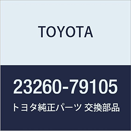 Toyota 23260-79105 Fuel Injection Cold Start Valve