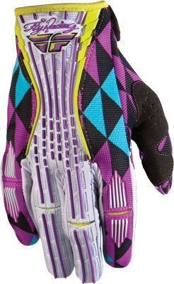Fly Racing 365-41809 Gloves