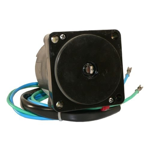 DB Electrical TRM0075 Tilt Trim Motor for OMC Marine 75-250HP FICHT FFI Engines 1998-On /438786 439937 5005254/6238 by DB Electrical