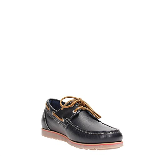 Callaghan 80807 Marea- Zapato nautico Azul para hombre (39)