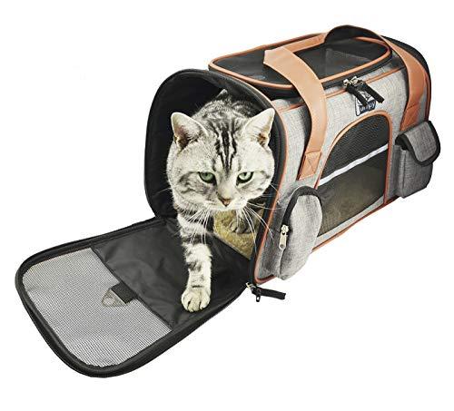 Premium Pet Carrier Airline