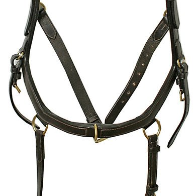 Horseware Ireland Rambo Micklem Multi Bridle SBAB50