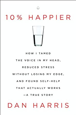 10 happier how i tamed the voice in my head reduced stress print list price 1599 fandeluxe Images
