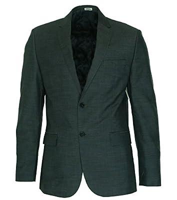 Calvin Klein Men's Fine Slub Sport Coat