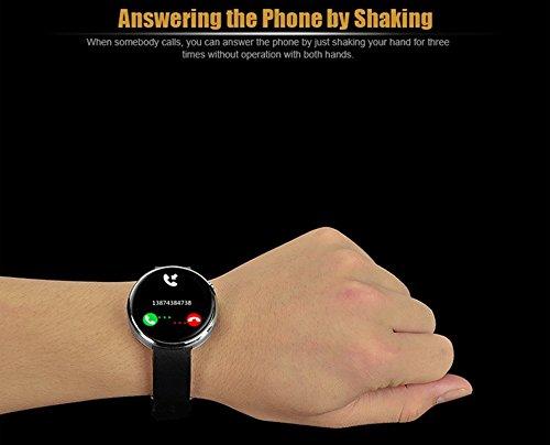 YarrashopA® 2015 Latest New Brand Waterproof Smart Watch DM360 ...