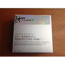 it Cosmetics CC+ Airbrush Perfecting Powder (Fair)