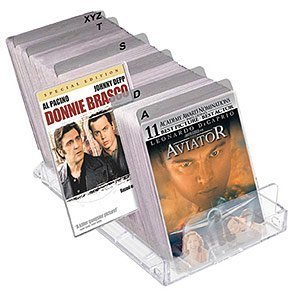 - DiscSox DVD Pro Snap-Fit Tray - TSFDP