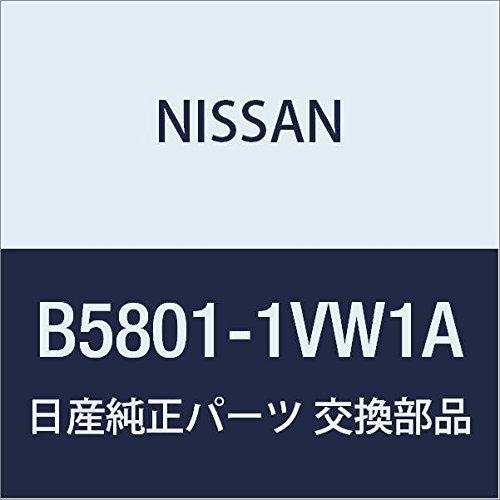NISSAN(ニッサン)日産純正部品パーキングサポートシステ B5801-1VW1A B00LF8XHJM