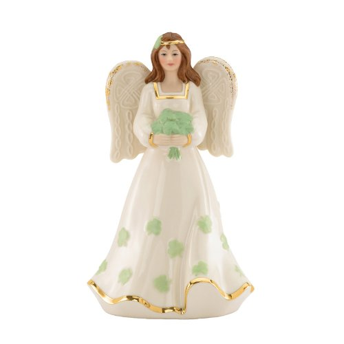 Irish Angel Figurine by Lenox