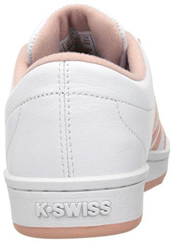 Fashion Classic Swiss Brown Cameo White Sneaker Women's '88 K qEIBq